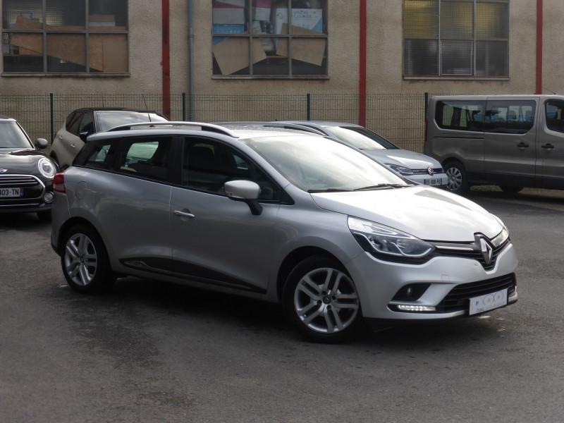 Photo 2 de l'offre de RENAULT CLIO IV ESTATE 0.9 TCE 90CH ENERGY BUSINESS à 9690€ chez Parc auto albigeois