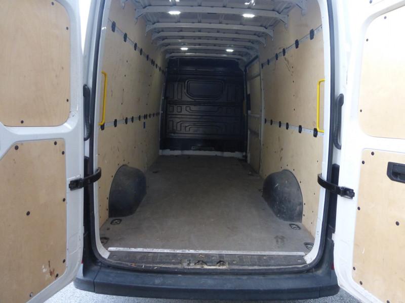 Photo 3 de l'offre de MAN TGE FG 3140 3.5T STANDARD NORMAL 2.0 140CH à 29990€ chez Parc auto albigeois