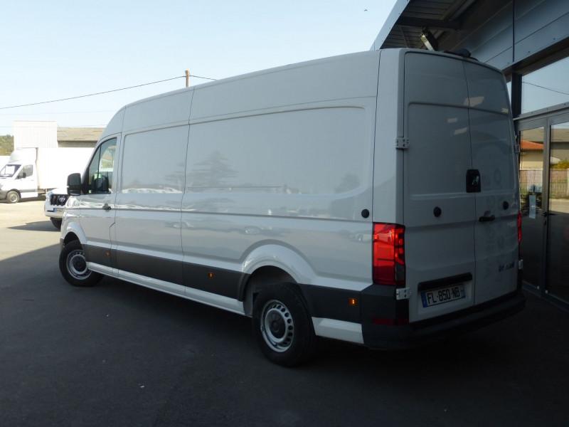 Photo 4 de l'offre de MAN TGE FG 3140 3.5T STANDARD NORMAL 2.0 140CH à 29990€ chez Parc auto albigeois