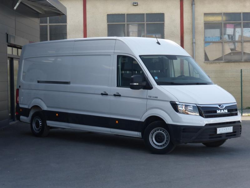 Photo 5 de l'offre de MAN TGE FG 3140 3.5T STANDARD NORMAL 2.0 140CH à 29990€ chez Parc auto albigeois