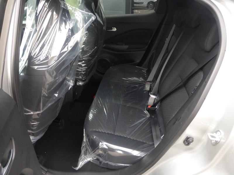 Photo 5 de l'offre de NISSAN JUKE 1.0 DIG-T 117CH ACENTA DCT à 21990€ chez Parc auto albigeois