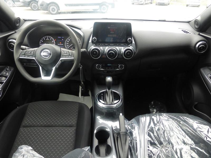 Photo 6 de l'offre de NISSAN JUKE 1.0 DIG-T 117CH ACENTA DCT à 21990€ chez Parc auto albigeois