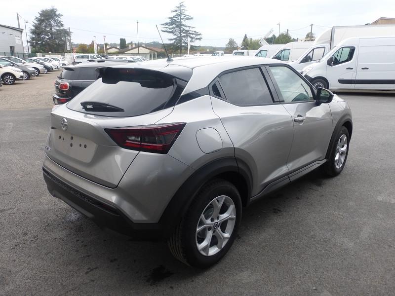 Photo 3 de l'offre de NISSAN JUKE 1.0 DIG-T 117CH ACENTA DCT à 21990€ chez Parc auto albigeois