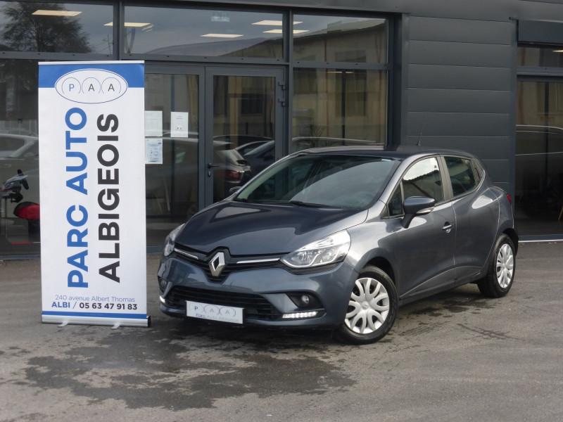 Renault CLIO IV STE 1.5 DCI 90CH ENERGY AIR MEDIANAV ECO² 82G Diesel INC Occasion à vendre