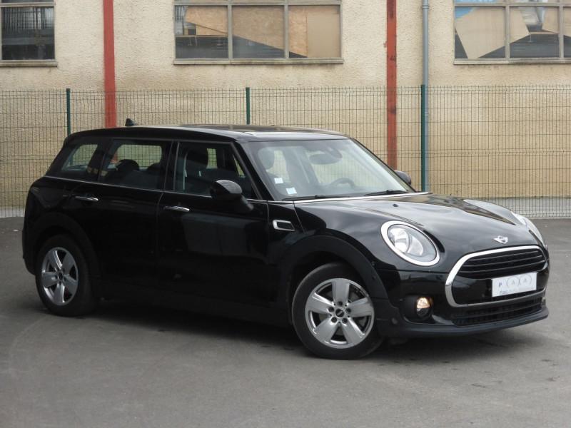 Photo 2 de l'offre de MINI CLUBMAN COOPER D 150CH BVA à 18490€ chez Parc auto albigeois