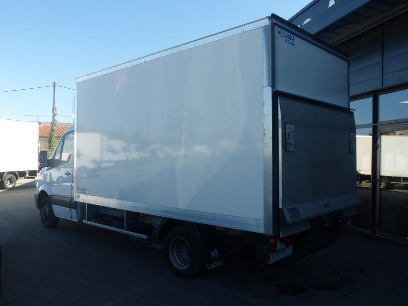 Photo 4 de l'offre de MERCEDES-BENZ SPRINTER FG 513 CDI 43S 3T5 à 27990€ chez Parc auto albigeois