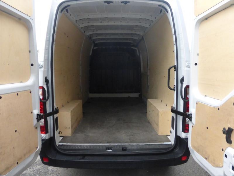 Photo 4 de l'offre de OPEL MOVANO FG F3500 L3H2 2.3 CDTI 135CH BITURBO START/STOP à 21480€ chez Parc auto albigeois