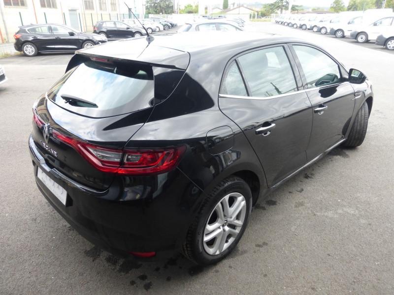 Photo 3 de l'offre de RENAULT MEGANE IV 1.3 TCE 115CH FAP BUSINESS à 12990€ chez Parc auto albigeois