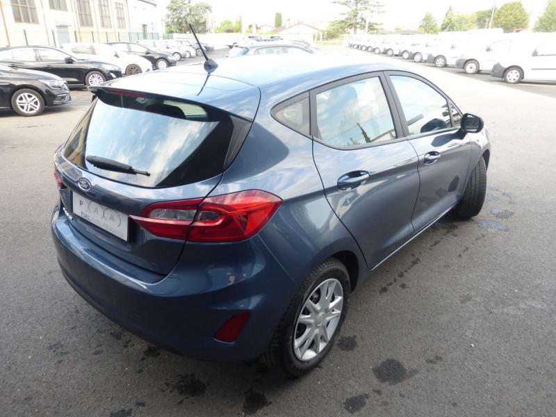 Photo 3 de l'offre de FORD FIESTA 1.1 85CH BUSINESS 5P EURO6.2 à 10490€ chez Parc auto albigeois
