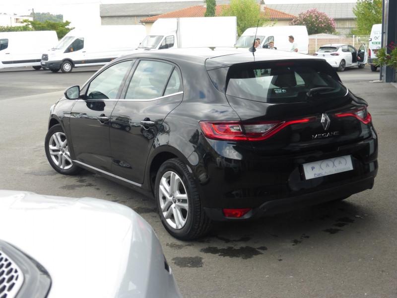 Photo 5 de l'offre de RENAULT MEGANE IV 1.3 TCE 115CH FAP BUSINESS à 12990€ chez Parc auto albigeois
