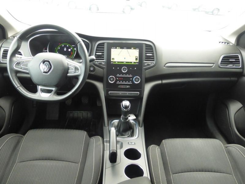 Photo 4 de l'offre de RENAULT MEGANE IV 1.3 TCE 115CH FAP BUSINESS à 12990€ chez Parc auto albigeois