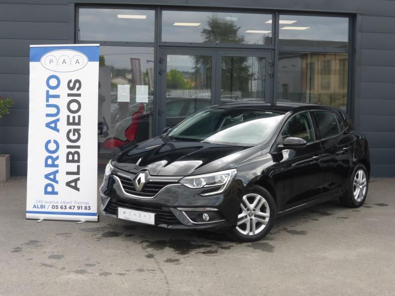 Renault MEGANE IV 1.3 TCE 115CH FAP BUSINESS Essence INC Occasion à vendre