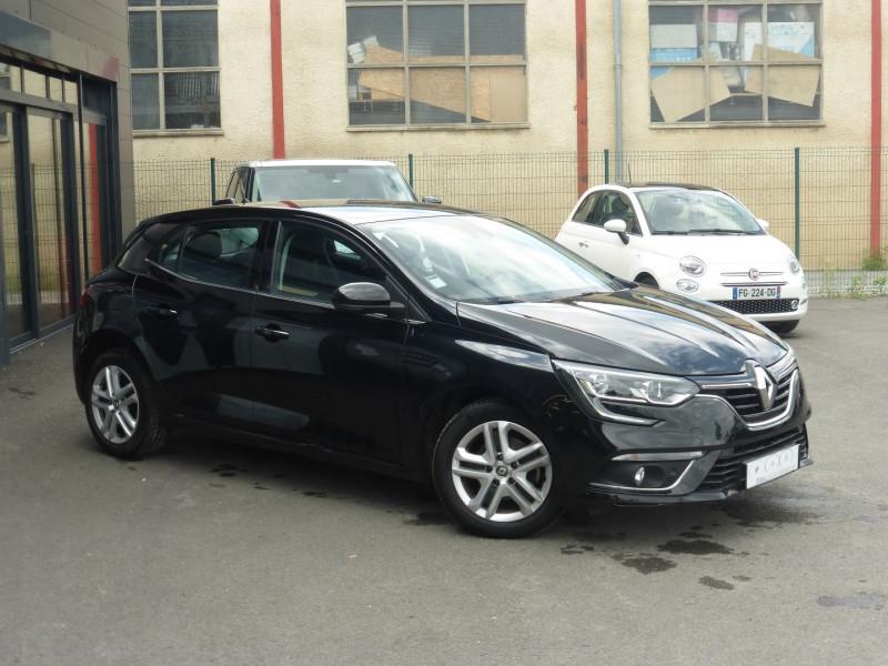 Photo 2 de l'offre de RENAULT MEGANE IV 1.3 TCE 115CH FAP BUSINESS à 12990€ chez Parc auto albigeois
