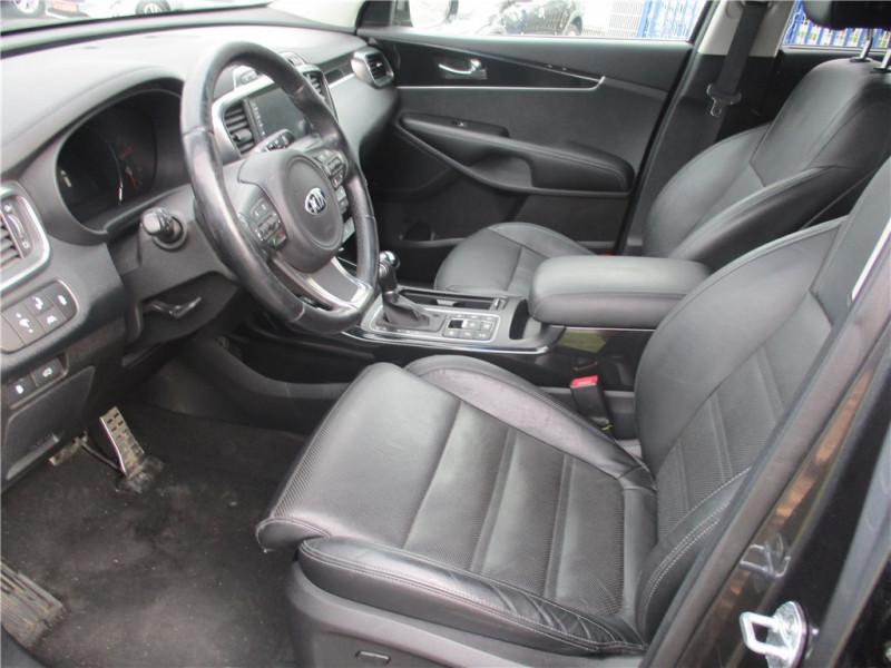 Photo 4 de l'offre de KIA SORENTO 2.2 CRDI 200 CH ISG 4X4 7PL à 28900€ chez Jacquet Automobiles