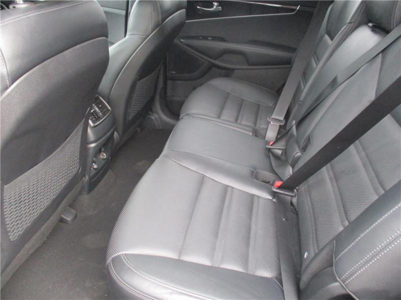 Photo 5 de l'offre de KIA SORENTO 2.2 CRDI 200 CH ISG 4X4 7PL à 28900€ chez Jacquet Automobiles