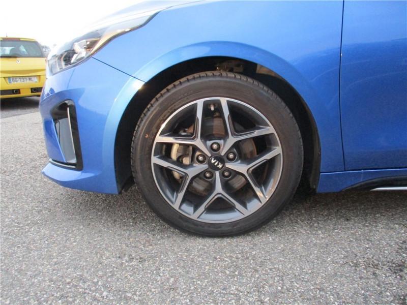 Photo 4 de l'offre de KIA PROCEED 1.4 T-GDI 140 CH ISG DCT7 à 26900€ chez Jacquet Automobiles