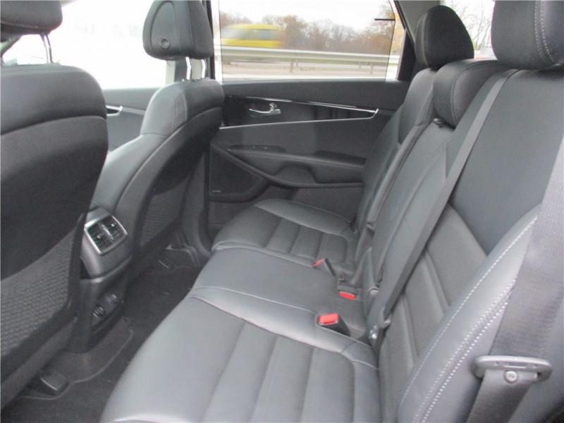Photo 9 de l'offre de KIA SORENTO 2.2 CRDI 200 CH ISG 4X4 7PL à 30900€ chez Jacquet Automobiles