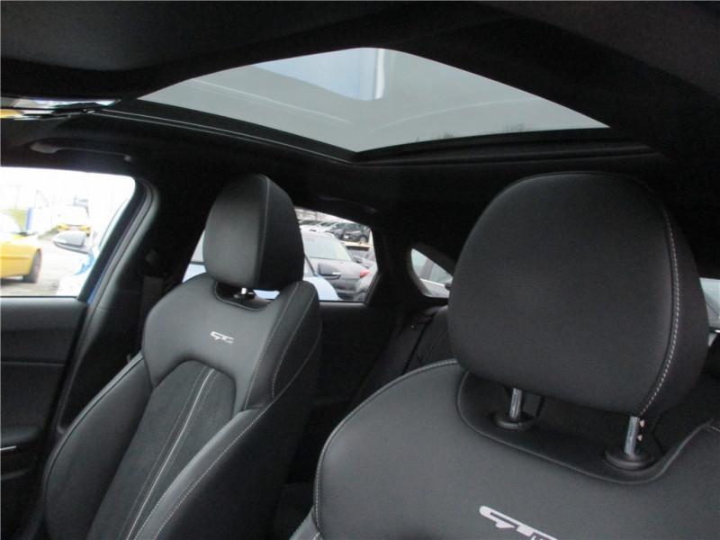 Photo 10 de l'offre de KIA PROCEED 1.4 T-GDI 140 CH ISG DCT7 à 26900€ chez Jacquet Automobiles