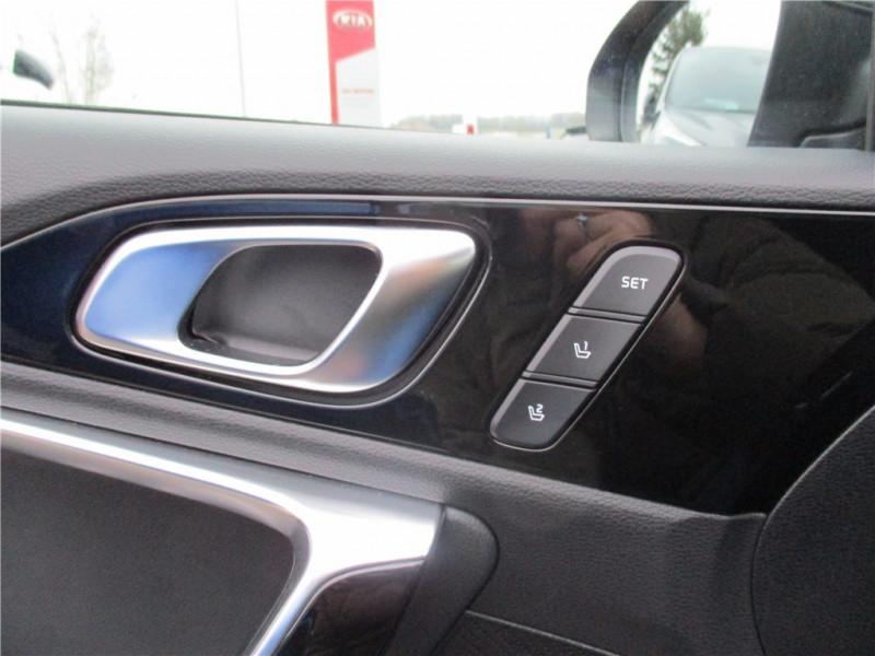 Photo 9 de l'offre de KIA PROCEED 1.4 T-GDI 140 CH ISG DCT7 à 26900€ chez Jacquet Automobiles
