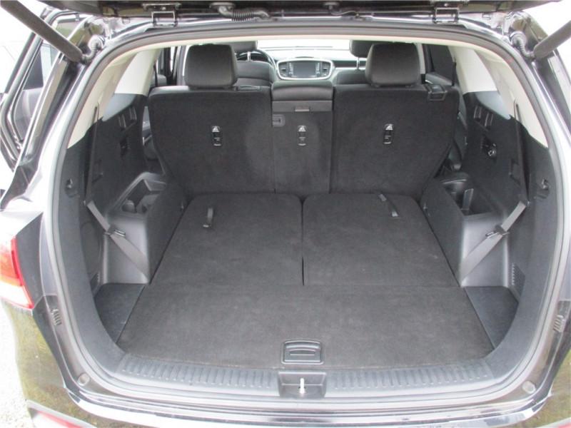 Photo 8 de l'offre de KIA SORENTO 2.2 CRDI 200 CH ISG 4X4 7PL à 30900€ chez Jacquet Automobiles