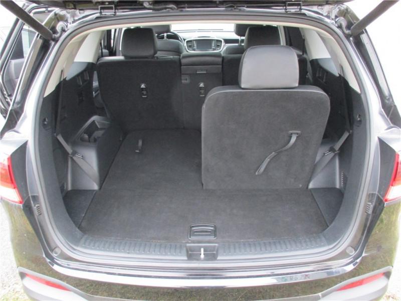 Photo 7 de l'offre de KIA SORENTO 2.2 CRDI 200 CH ISG 4X4 7PL à 30900€ chez Jacquet Automobiles
