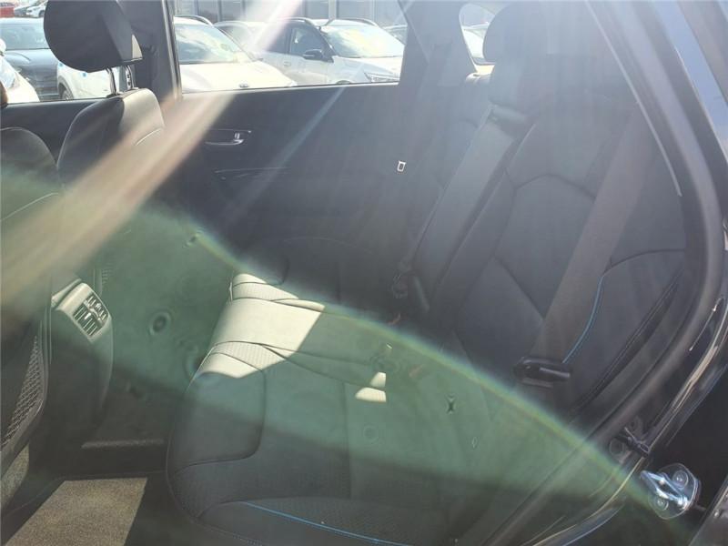 Photo 7 de l'offre de KIA E-NIRO ELECTRIQUE 204 CH à 36550€ chez Jacquet Automobiles