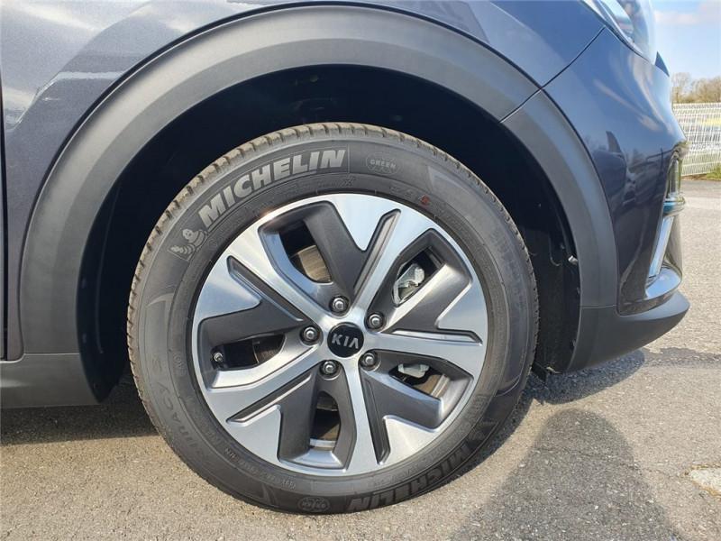 Photo 7 de l'offre de KIA E-NIRO ELECTRIQUE 204 CH à 35150€ chez Jacquet Automobiles