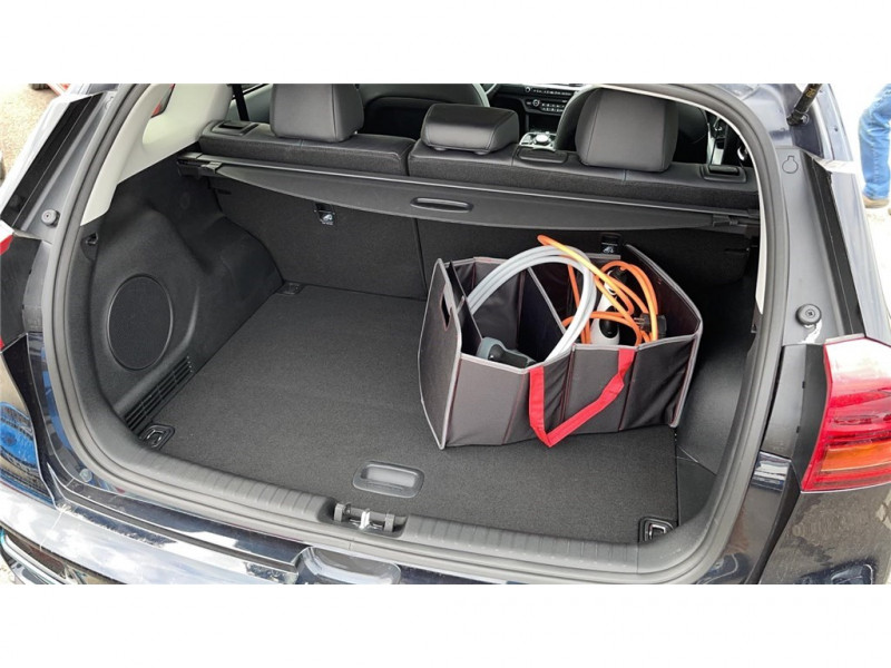 Photo 6 de l'offre de KIA E-NIRO ELECTRIQUE 204 CH à 34500€ chez Jacquet Automobiles