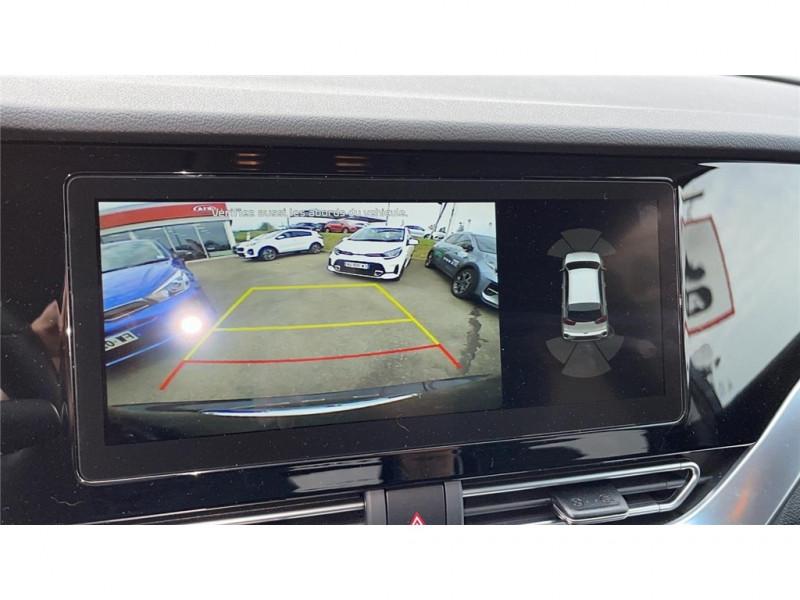 Photo 10 de l'offre de KIA E-NIRO ELECTRIQUE 204 CH à 34500€ chez Jacquet Automobiles