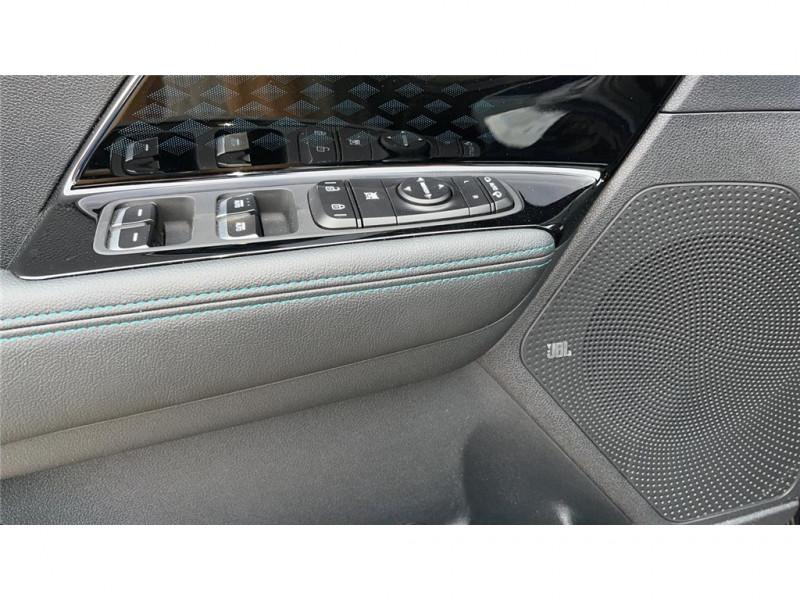 Photo 11 de l'offre de KIA E-NIRO ELECTRIQUE 204 CH à 34500€ chez Jacquet Automobiles