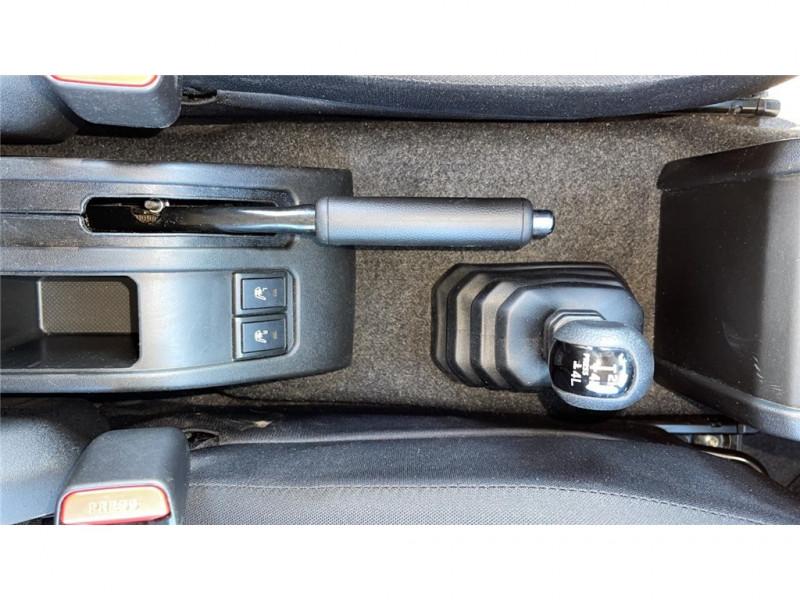 Photo 9 de l'offre de SUZUKI JIMNY 1.5 VVT AUTO à 27900€ chez Jacquet Automobiles