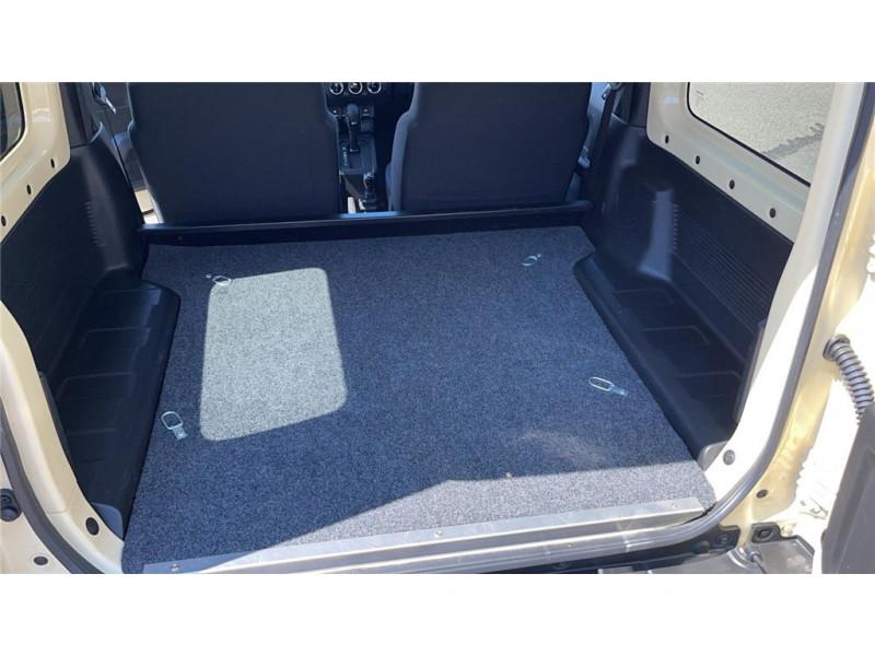 Photo 5 de l'offre de SUZUKI JIMNY 1.5 VVT AUTO à 27900€ chez Jacquet Automobiles