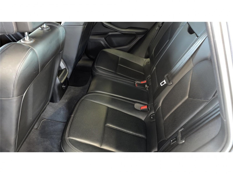 Photo 5 de l'offre de PORSCHE MACAN DIESEL 3.0 V6 258 CH à 39900€ chez Jacquet Automobiles