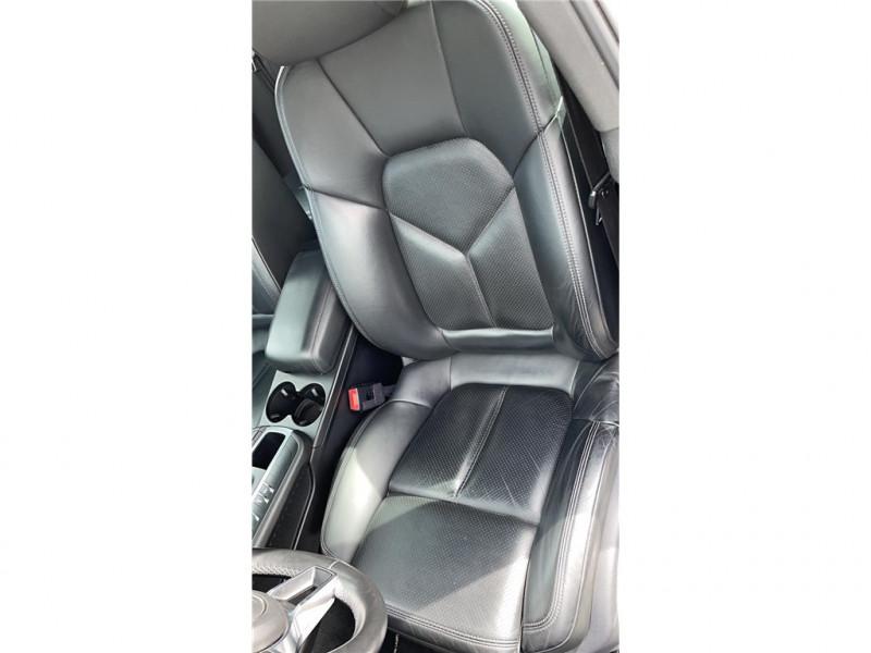 Photo 7 de l'offre de PORSCHE MACAN DIESEL 3.0 V6 258 CH à 39900€ chez Jacquet Automobiles