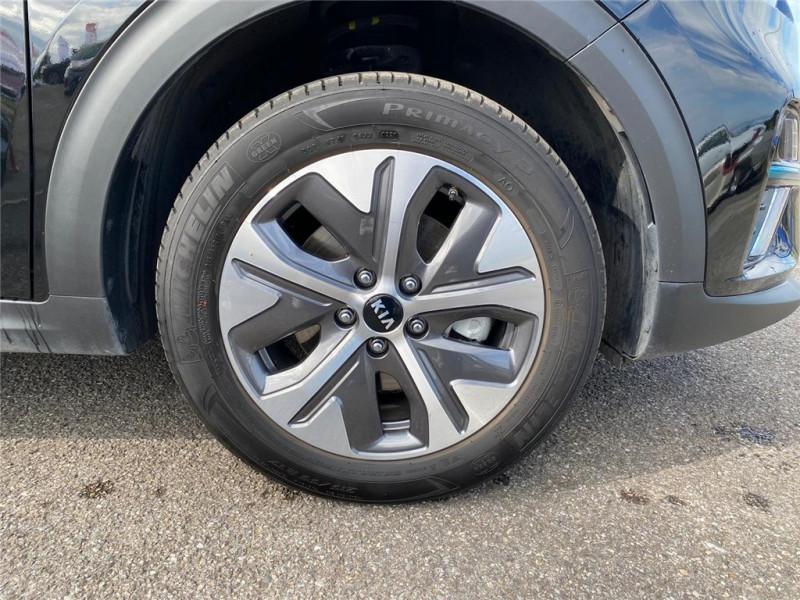 Photo 8 de l'offre de KIA E-NIRO ELECTRIQUE 204 CH à 34000€ chez Jacquet Automobiles