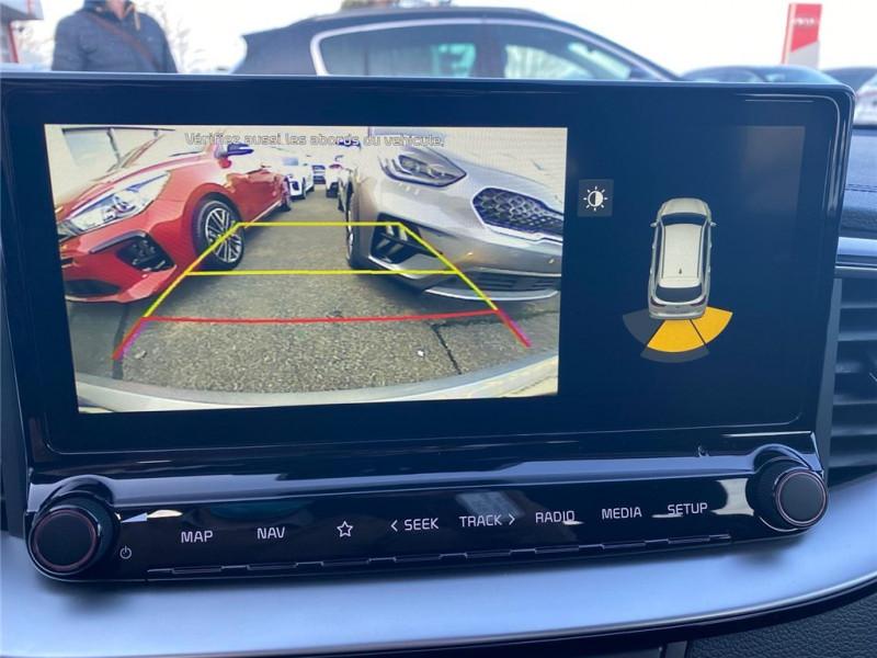 Photo 8 de l'offre de KIA CEED SW HYBRIDE RECHARGEABLE CEED SW 1.6 GDi 105 ch ISG/ Electrique 60.5ch DCT6 à 31900€ chez Jacquet Automobiles