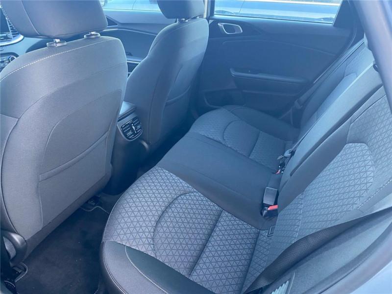 Photo 5 de l'offre de KIA CEED SW HYBRIDE RECHARGEABLE CEED SW 1.6 GDi 105 ch ISG/ Electrique 60.5ch DCT6 à 31900€ chez Jacquet Automobiles
