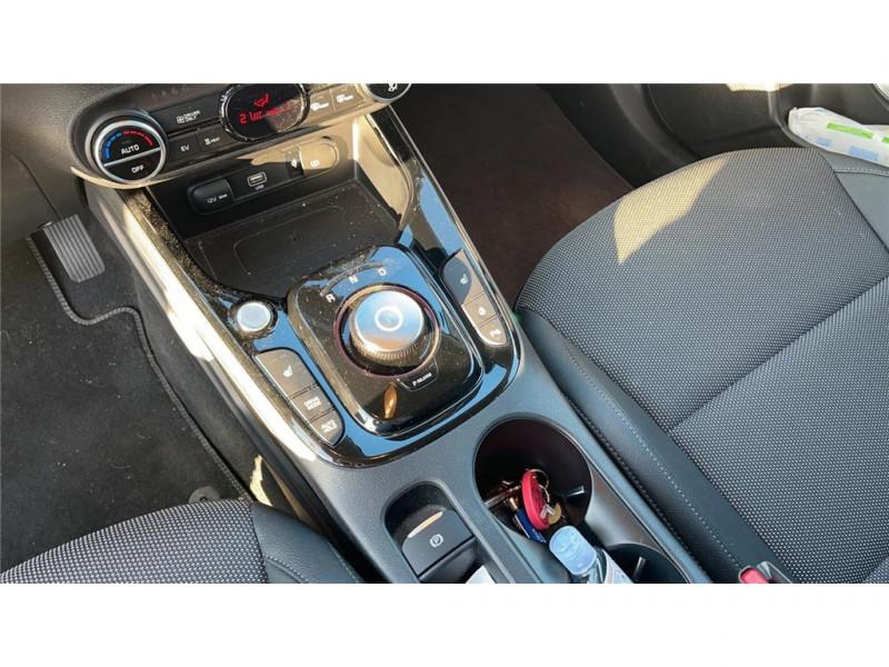 Photo 10 de l'offre de KIA E-SOUL ELECTRIQUE 204 CH à 29900€ chez Jacquet Automobiles