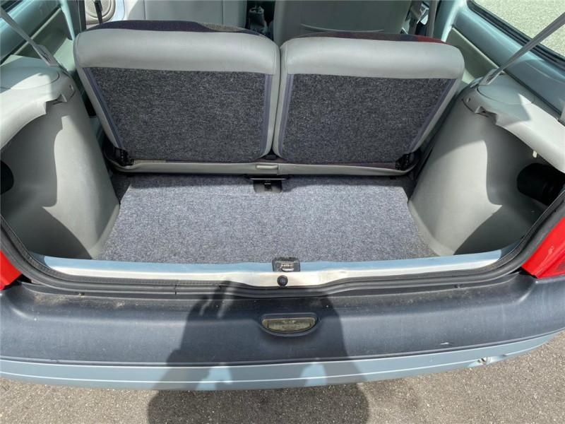 Photo 6 de l'offre de RENAULT TWINGO 1.2I à 3900€ chez Jacquet Automobiles