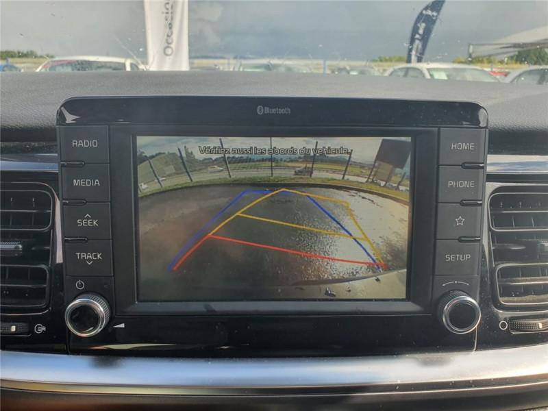 Photo 13 de l'offre de KIA STONIC 1.0 T-GDI 100 CH ISG BVM5 à 16900€ chez Jacquet Automobiles