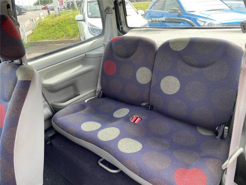 Photo 10 de l'offre de RENAULT TWINGO 1.2I à 3900€ chez Jacquet Automobiles