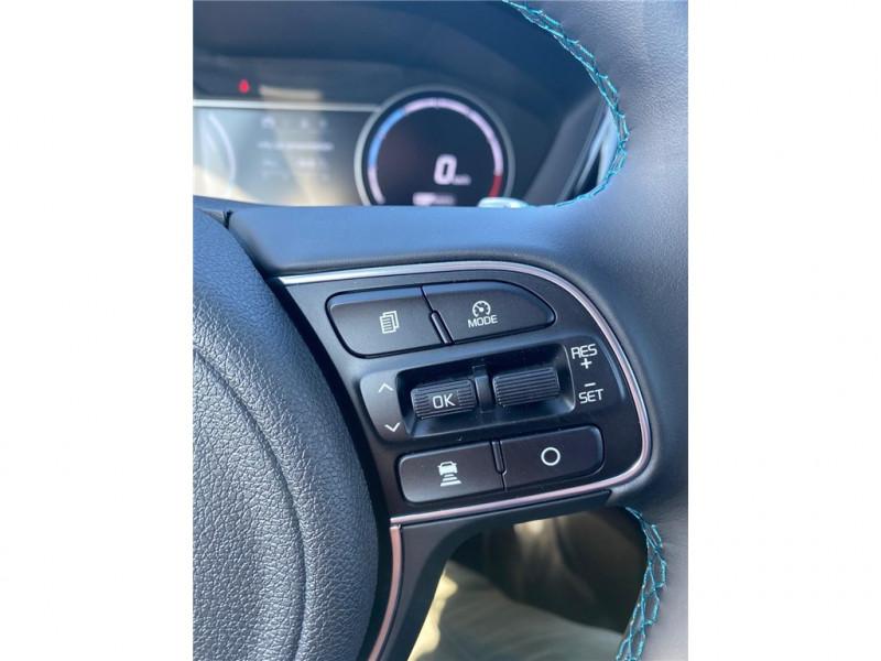 Photo 13 de l'offre de KIA E-NIRO ELECTRIQUE 204 CH à 35150€ chez Jacquet Automobiles