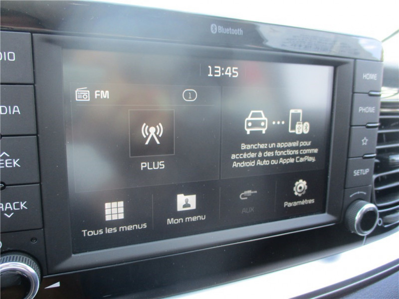 Photo 6 de l'offre de KIA STONIC 1.0 T-GDI 100 CH ISG BVM5 à 17500€ chez Jacquet Automobiles