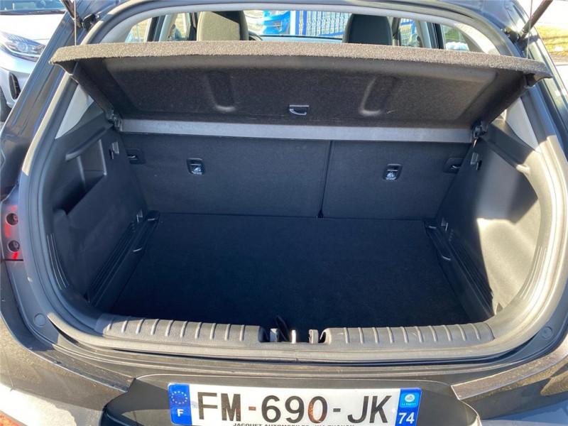 Photo 4 de l'offre de KIA STONIC 1.0 T-GDI 100 CH ISG BVM5 à 17500€ chez Jacquet Automobiles