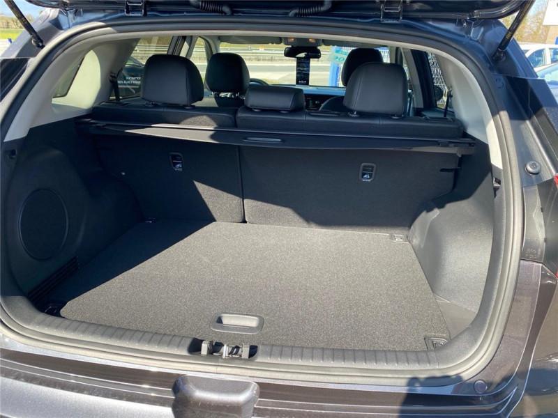 Photo 10 de l'offre de KIA E-NIRO ELECTRIQUE 204 CH à 35150€ chez Jacquet Automobiles