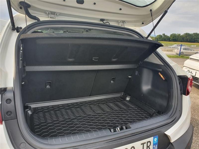 Photo 8 de l'offre de KIA STONIC 1.0 T-GDI 100 CH ISG BVM5 à 16900€ chez Jacquet Automobiles