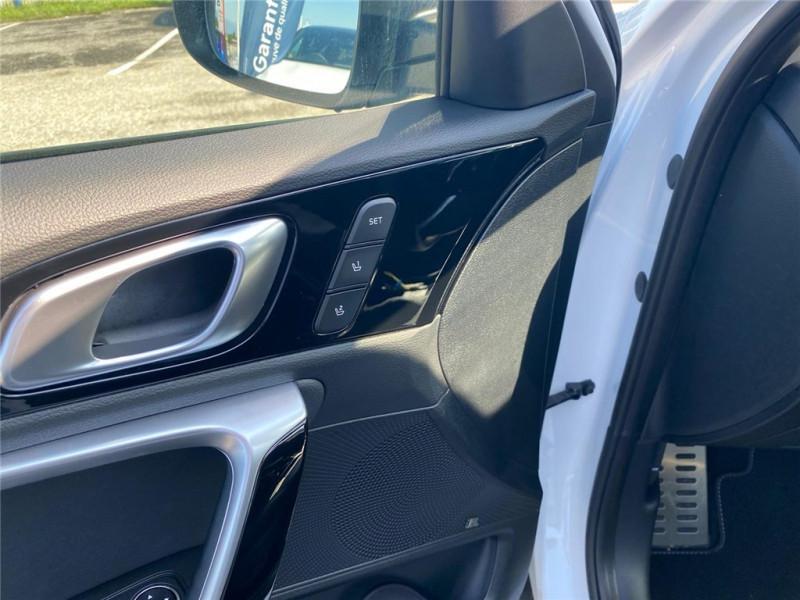 Photo 9 de l'offre de KIA XCEED 1.4L T-GDI 140 CH DCT7 ISG à 28900€ chez Jacquet Automobiles