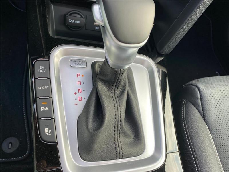 Photo 10 de l'offre de KIA XCEED HYBRIDE RECHARGEABLE 1.6 GDI 105 CH ISG/ ELECTRIQUE 60.5CH DCT6 à 33400€ chez Jacquet Automobiles