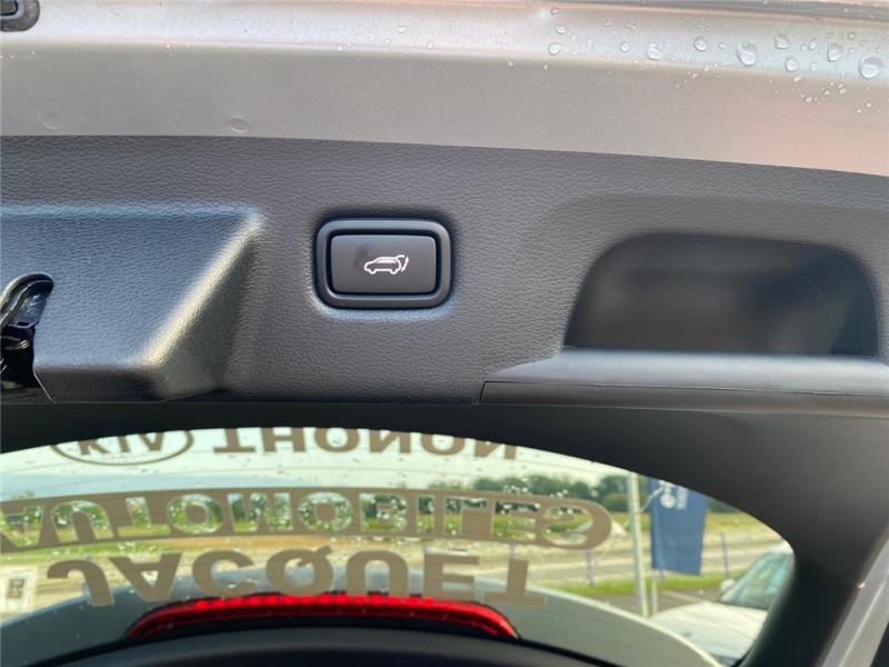 Photo 12 de l'offre de KIA XCEED HYBRIDE RECHARGEABLE 1.6 GDI 105 CH ISG/ ELECTRIQUE 60.5CH DCT6 à 33400€ chez Jacquet Automobiles