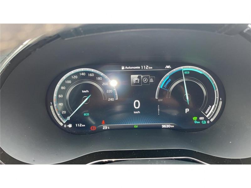 Photo 14 de l'offre de KIA XCEED HYBRIDE RECHARGEABLE 1.6 GDI 105 CH ISG/ ELECTRIQUE 60.5CH DCT6 à 27900€ chez Jacquet Automobiles